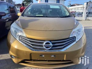 Nissan Note 2013 Gold | Cars for sale in Mombasa, Mvita