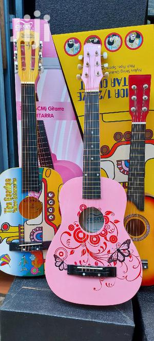 Spanish Junior Acoustic Box Guitar 34inches | Musical Instruments & Gear for sale in Nairobi, Nairobi Central