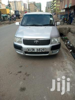 Toyota Succeed 2010 Silver | Cars for sale in Nairobi, Nairobi Central