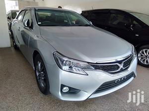 Toyota Mark X 2013 Silver | Cars for sale in Mombasa, Mvita