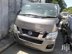 Nissan Caravan 2013 Gray   Cars for sale in Mombasa, Mvita