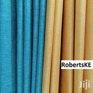 Linen Plain Color Curtain | Home Accessories for sale in Nairobi, Nairobi Central