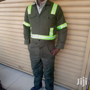 Jungle Green Overall | Safetywear & Equipment for sale in Nairobi, Nairobi Central