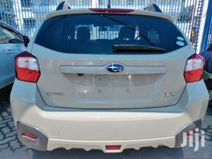 Subaru Impreza 2013 Beige   Cars for sale in Mombasa, Mvita