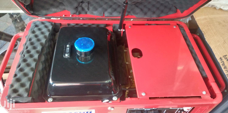Tamashi DIESEL Generator 8.5 Kva Automatic Silent | Electrical Equipment for sale in Nairobi Central, Nairobi, Kenya