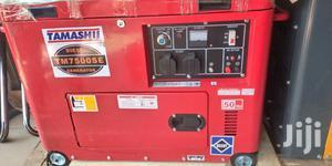 Tamashi DIESEL Generator 8.5 Kva Automatic Silent | Electrical Equipment for sale in Nairobi, Nairobi Central