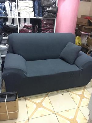 Grey Sofa Seat Covers 7 Seater 3,2,1,1 | Home Accessories for sale in Nairobi, Nairobi Central