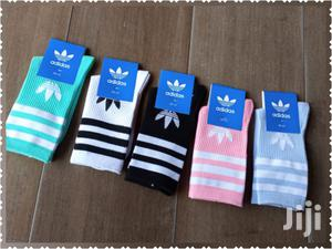 Adidas Designer Socks | Clothing Accessories for sale in Nairobi, Nairobi Central