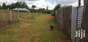 1⁄8 Plot For Dale In Chepkoile Near Chepsiria In Eldoret | Land & Plots For Sale for sale in Soy, Kuinet