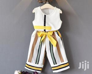 Top And Trouser   Children's Clothing for sale in Mombasa, Mvita