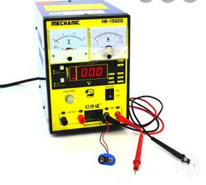 Mechanic Hk_1502d Regulated DC Power Supply | Measuring & Layout Tools for sale in Nairobi, Nairobi Central
