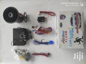 Car Security Alarm System Passive Keyless Entry Remote Engin   Vehicle Parts & Accessories for sale in Nairobi, Nairobi Central