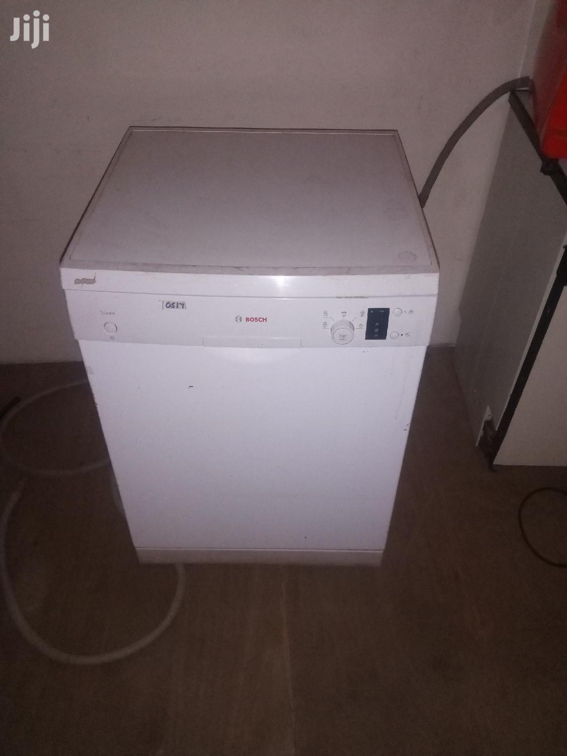 Archive: Bosch Dish Washer
