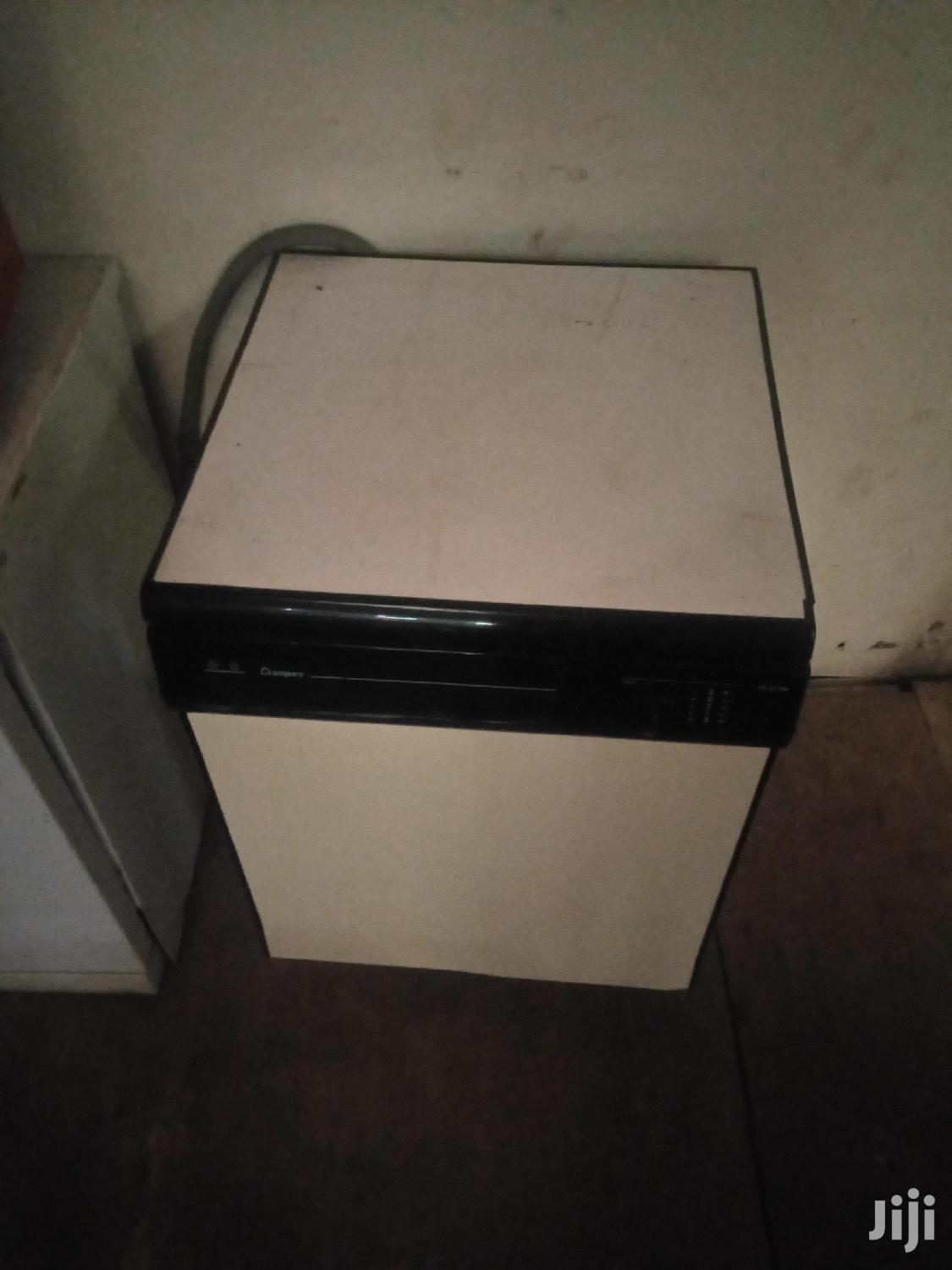 Archive: Aspes Dish Washer
