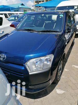 Toyota Succeed 2014 Blue | Cars for sale in Mombasa, Mvita