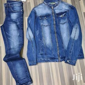 Denim Jacket and Jeans | Clothing for sale in Nairobi, Nairobi Central