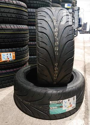 245/45 ZR17 Federal Tyre 94W | Vehicle Parts & Accessories for sale in Nairobi, Nairobi Central