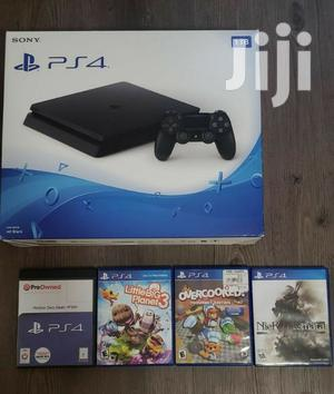 New PS 4 Slim 1tb   Video Game Consoles for sale in Nairobi, Nairobi Central