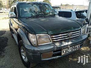Toyota Land Cruiser Prado 2003 Green | Cars for sale in Umoja, Umoja I