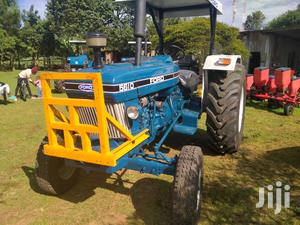 Tractor Ford 5610 | Heavy Equipment for sale in Kesses, Racecourse