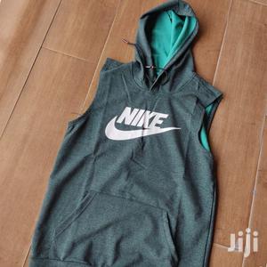 Nike Sleeveless Hoodies | Clothing for sale in Nairobi, Nairobi Central