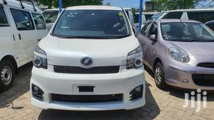Toyota Noah 2013 White | Cars for sale in Mombasa, Tudor