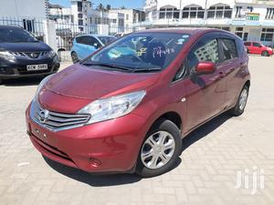 Nissan Note 2015 Red   Cars for sale in Mombasa, Mombasa CBD