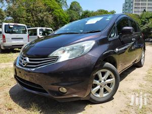 Nissan Note 2013 Brown   Cars for sale in Mombasa, Mombasa CBD