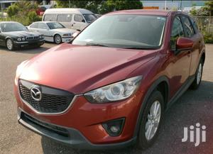 Mazda CX-5 2013 Red   Cars for sale in Mombasa, Nyali