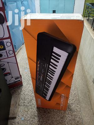 Yamaha Psr E 263 Keyboard   Musical Instruments & Gear for sale in Nairobi, Nairobi Central