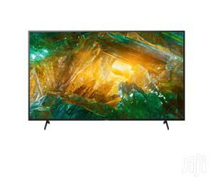 Sony 55 Inches Smart 4k Android X800H | TV & DVD Equipment for sale in Nairobi, Nairobi Central
