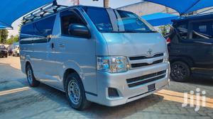 Toyota Regius Van 2013 Silver   Cars for sale in Mombasa, Nyali