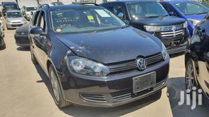 Volkswagen Golf 2013 Black | Cars for sale in Mombasa, Nyali