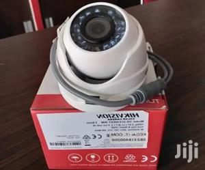 Hikvision Turbo HD Camera 1080P   Security & Surveillance for sale in Nairobi, Nairobi Central