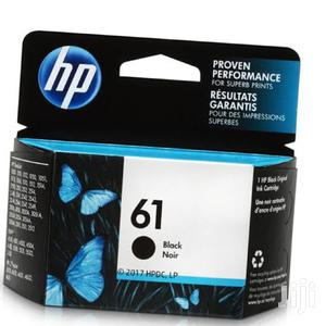 Genuine Hp Cartridge 61   Accessories & Supplies for Electronics for sale in Nairobi, Nairobi Central