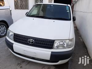 Toyota Probox 2013 White | Cars for sale in Mombasa, Nyali