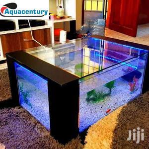 Coffee Table Aquarium   Fish for sale in Nairobi, Nairobi South