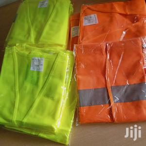 Luminous Green And Orange Reflectors Available   Safetywear & Equipment for sale in Nairobi, Nairobi Central