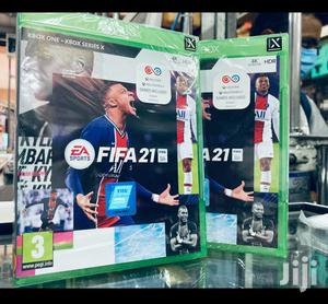 Fifa 21 Xbox One | Video Games for sale in Nairobi, Nairobi Central
