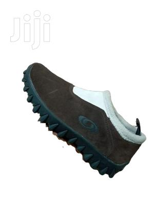 Unisex Salomon Hiking Contagrip Suede Shoes Sneakers   Shoes for sale in Nairobi, Nairobi Central
