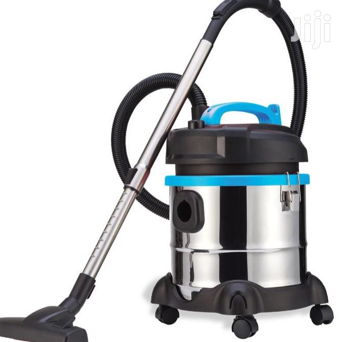 Archive: Ramtons Wet and Dry Vacuum Cleaner