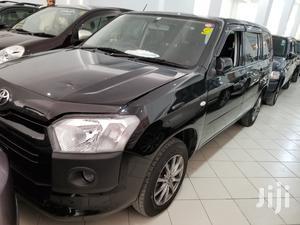 Toyota Succeed 2018 Black | Cars for sale in Mombasa, Mvita