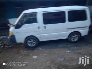 Nissan Vannet 2007 White   Buses & Microbuses for sale in Mombasa, Kisauni