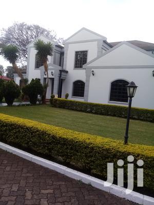 Spacious 5 Bedroom House For Sale In Runda With Sq On 1 Acr | Houses & Apartments For Sale for sale in Nairobi, Runda