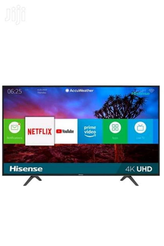 Digital/Smart Tvs