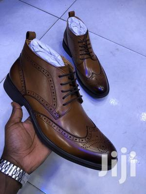 Men Boots ( All Kinds Of Boots From Oxford To Chelsea Boots) | Shoes for sale in Nairobi, Nairobi Central