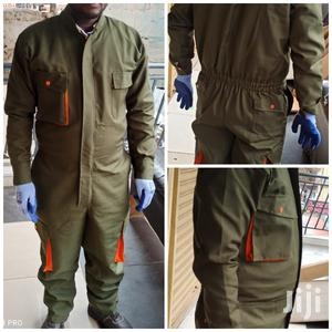 Green Tool Pocket Overalls | Safetywear & Equipment for sale in Nairobi, Nairobi Central
