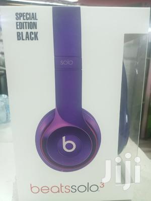 Beatssolo3 | Headphones for sale in Mombasa, Mvita