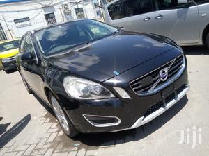 Volvo V60 2014 Black   Cars for sale in Nyali, Ziwa la Ngombe