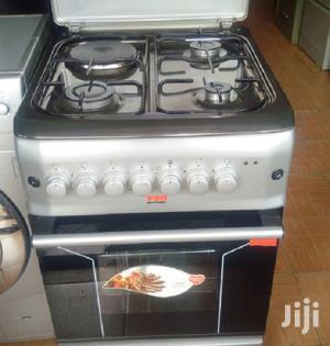 Von Hotpoint Cooker 3 Gas 1 Electric   Kitchen Appliances for sale in Nairobi, Nairobi Central